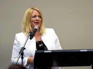 Dean addresses council on sports precinct concerns
