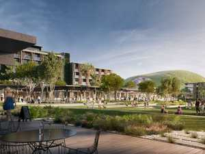 New plans released for Sekisui House's $900m development