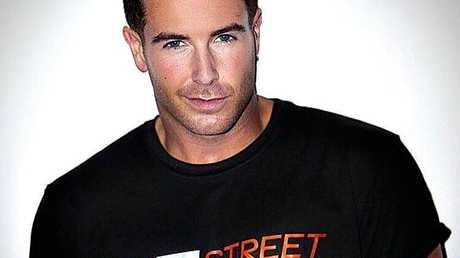 Aaron Renfree is an ambassador for MF Dance.