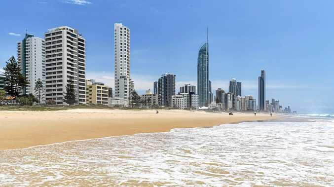 Surfers Paradise is the ideal family getaway.