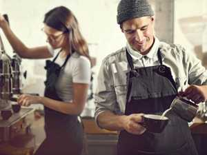 Ditch the penalty rates, report says