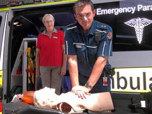Buderim's unsung heroes of the Christmas holidays