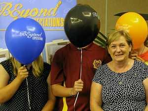 Foster children celebrate milestone achievement