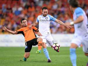 Rose's Rocky ride to FFA Cup