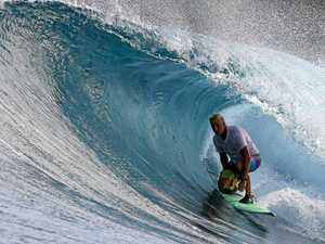 How a Noosa surfer will help Winter Olympians