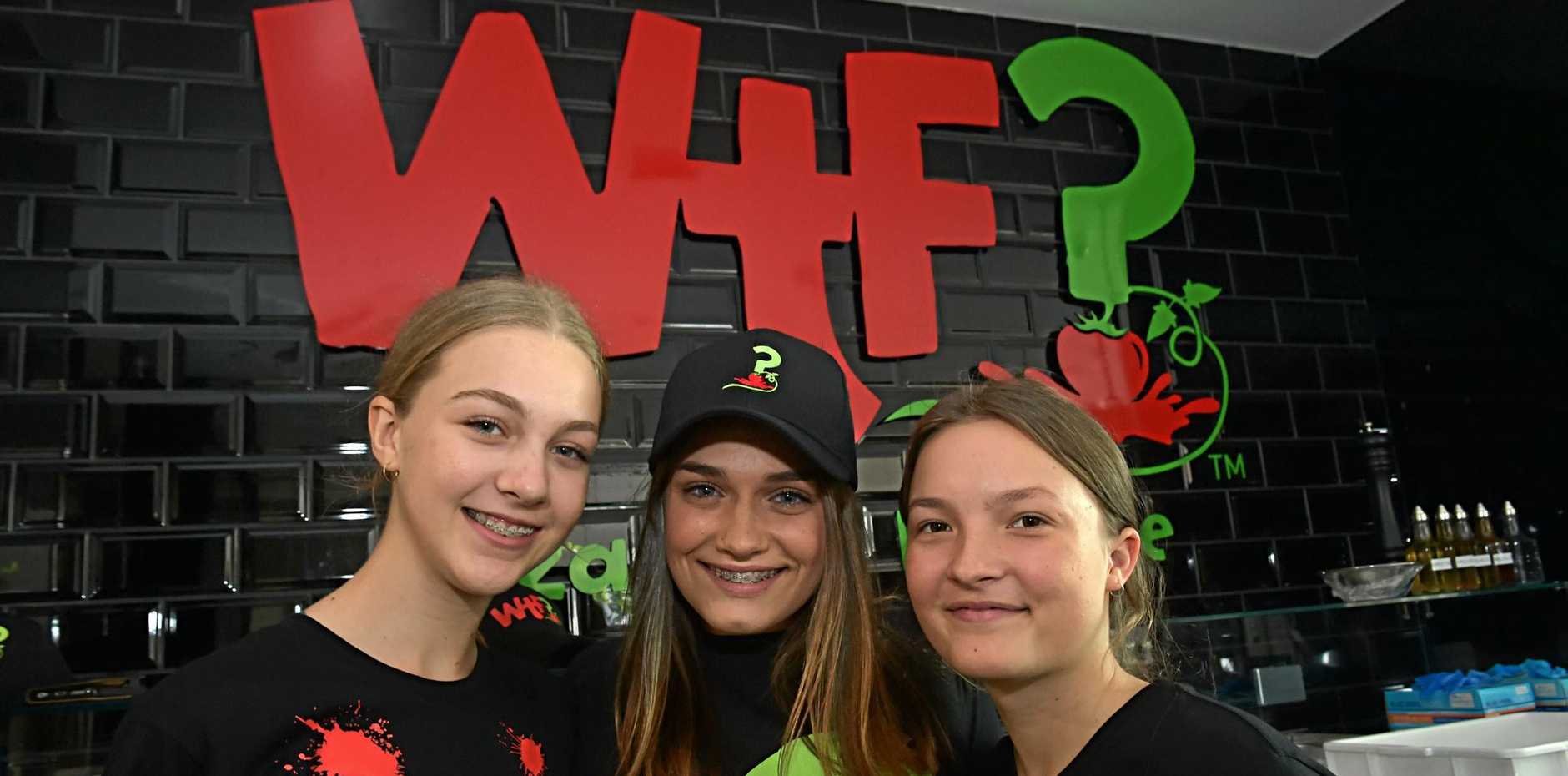 New Store Allows Customers To Personalise Their Pizza  Sunshine Coast Daily-8790
