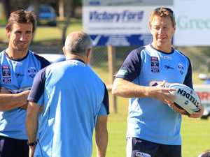 Kingscliff firms as training base for NSW Blues