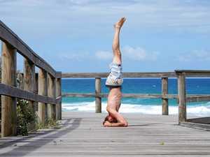 Bros do yoga too: studio to host men's yoga workshop