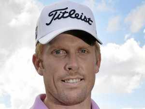 Dodt leads Australian PGA field into the weekend