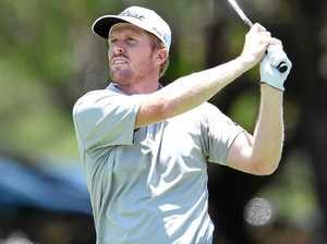 Mind over matter as Dodt takes lead at PGA
