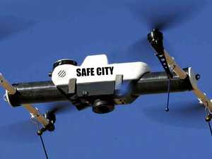 LETTER: Let's use drones to stop the bats