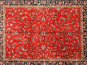 Find best weave for your floor