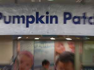 Pumpkin Patch to close, sack 1600, as everything on sale