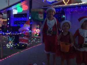Christmas in Mackay