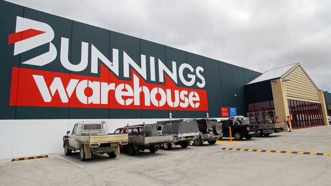 Bunnings has been approved to be built in Dalby.