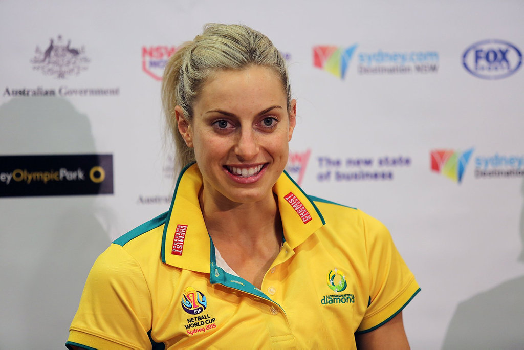 FIREBIRDS and Australian captain Laura Geitz is looking forward to more success in 2016.