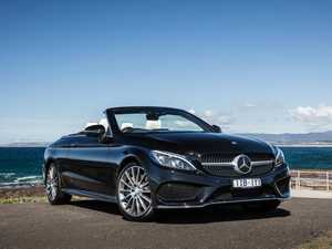 Mercedes-Benz C300 Cabrio road test and review