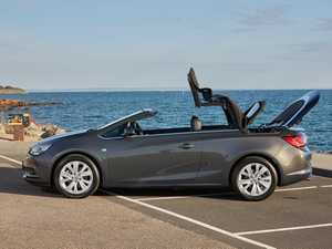 Just add sunshine: Holden Cascada road test and review