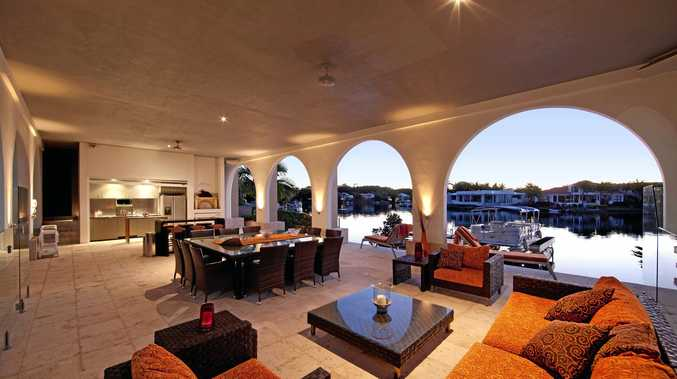 29 The Peninsular at Noosa Waters is something special.