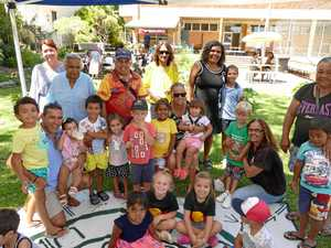 Grandparents Day recognises the special roles they play