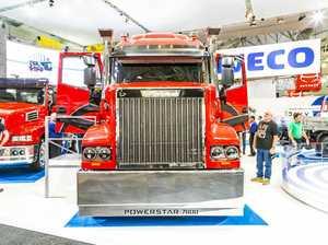 Brisbane Truck Show organisers predict big things