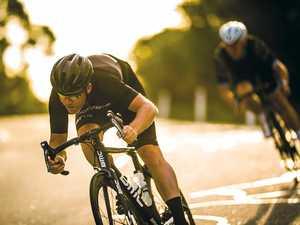 Coast to host major global cycling event