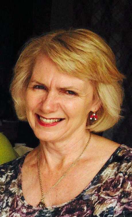 Prof Anne Hendry
