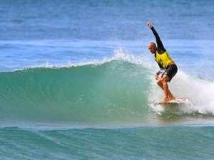 Bold new event added to Noosa Festival of Surfing