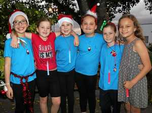 'Tis the season for carols in the Lockyer Valley