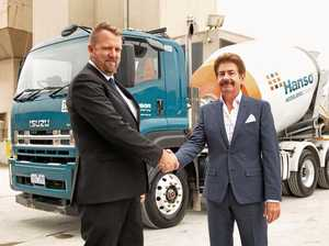 Isuzu sells 200,000 trucks in Oz