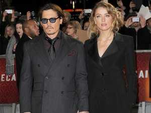 Johnny Depp and Amber Heard in 'final stages' of divorce