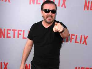 Ricky Gervais announces first dates of world tour