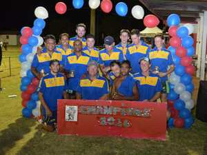 GALLERY: All the stars from the Kingaroy touch grand final