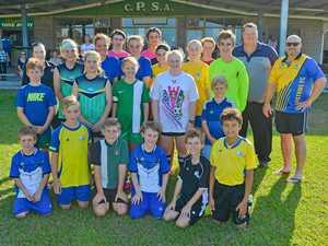 Super Summer 6 soccer finals