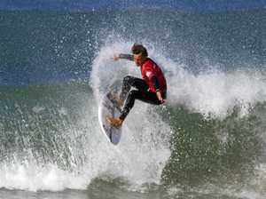 Coast talents win school divisions at national surf titles