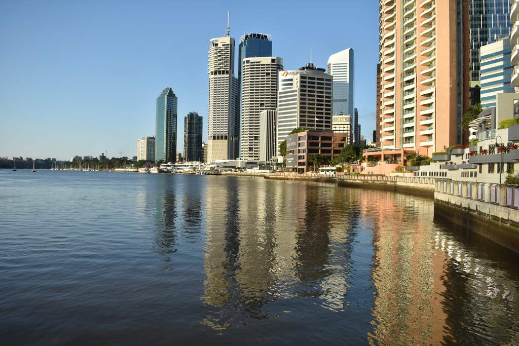 Brisbane scenes using a Nikon D3400 entry level DSLR.