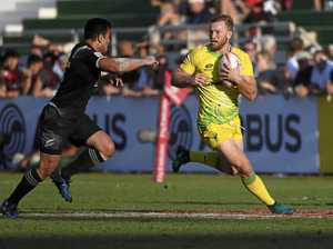 Aussie men settle for fifth, and win over Kiwis