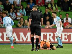 Aloisi needs to focus on Roar's battle with form