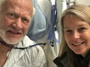 Confirmed: Buzz Aldrin made it to the south pole