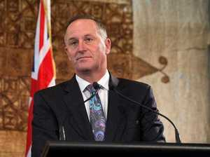 New Zealand reacts: John Key's shock resignation