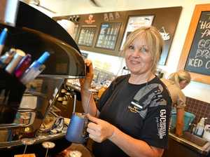 Retirement a strange brew for Gloria Jean's owners