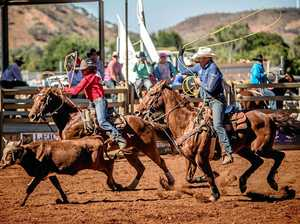 Rounding up a top year of rodeo