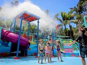 DA causes big splash in Hastings Point
