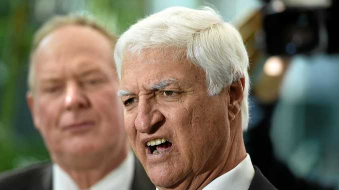 Independent Federal MP Bob Katter has attacked the Member for Maranoa and his father in an explosive open letter.