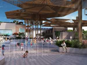 Council announces final CBD development plans