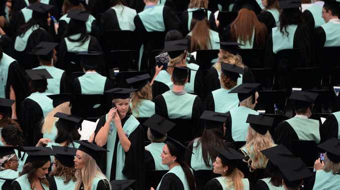 A recent study has offered some interesting insights into why Australian graduates can't find jobs.