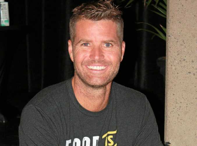 Celebrity chef Pete Evans shares his thoughts on paleo.