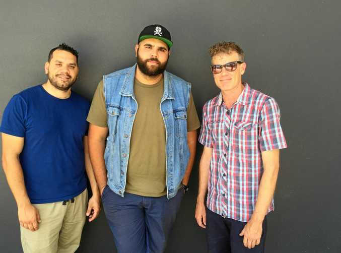 READY: Teddy Lewis King on their amazing year leading up to the announcement they will be playing at The Falls Festival in Byron this year.