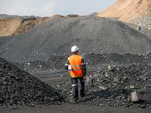 Mining giant locks own workers out of mine
