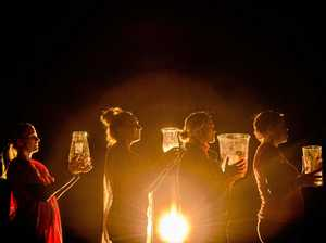 Southern Downs vigil to end violence
